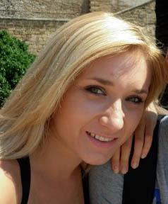 Catherine Grzegorzek