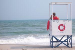 Wartości ratownictwa wodnego