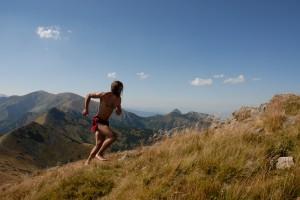 stworzeni do biegania
