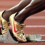 geny i mięśnie sprinterów