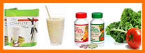 Polecamy suplementy Juice Plus+