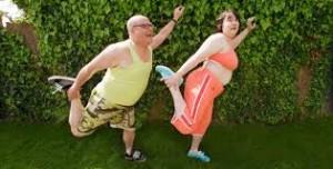 aktywność fizyczna w leczeniu otyłości