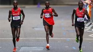 Maraton poniżej 2 godzin