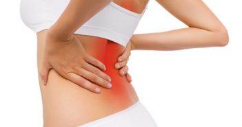 zespół bólowy dolnego odcinka kręgosłupa