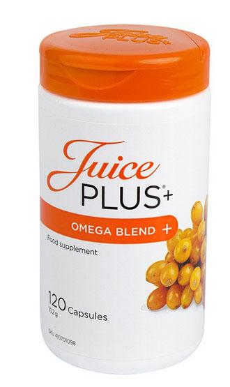 juice plus omega